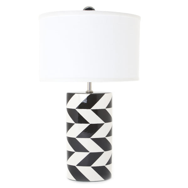 Erin Gates Hatton Lamp