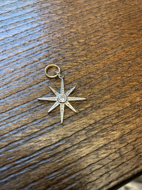 Gemelli Charm - North Star