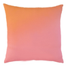 Signature Orange Square Pillow