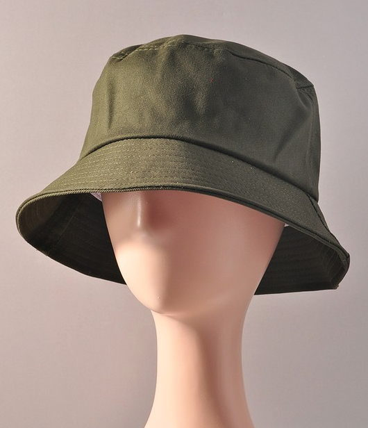 Be the Bucket Hat - Olive