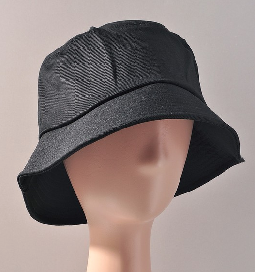 Be the Bucket Hat - Black