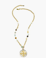 Brasilia Necklace
