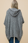 Ready to Warm-up Cardigan Jacket - Charcoal