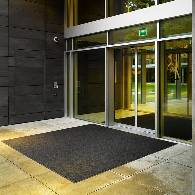 5 Tips to Help You Take Good Care of Entrance Mats.