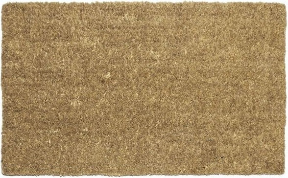 How to Clean and Maintain Vinyl Back Coir Matting