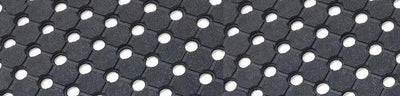 Thin Rubber Matting Products on Mat Supplier