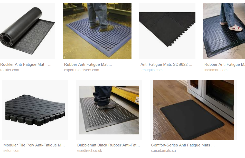 How Long Do Anti Fatigue Mats Last?