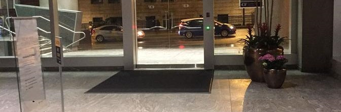 Indoor Entrance Mats: Commercial Premises Can't Do Without Them