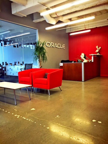 oracle seattle