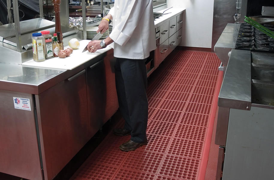 commercial anti fatigue mats
