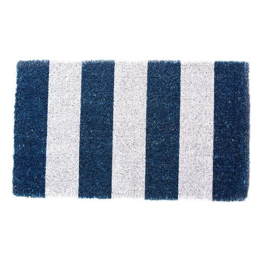 Cabana Stripes Design Coco Doormats by Coco Mats N More