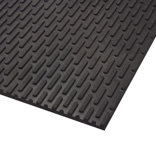 Dura Flex 300: Rubber Scraper Entrance Mats