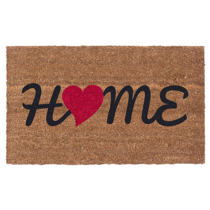 Home Love Design Coco Doormats by Coco Mats N More