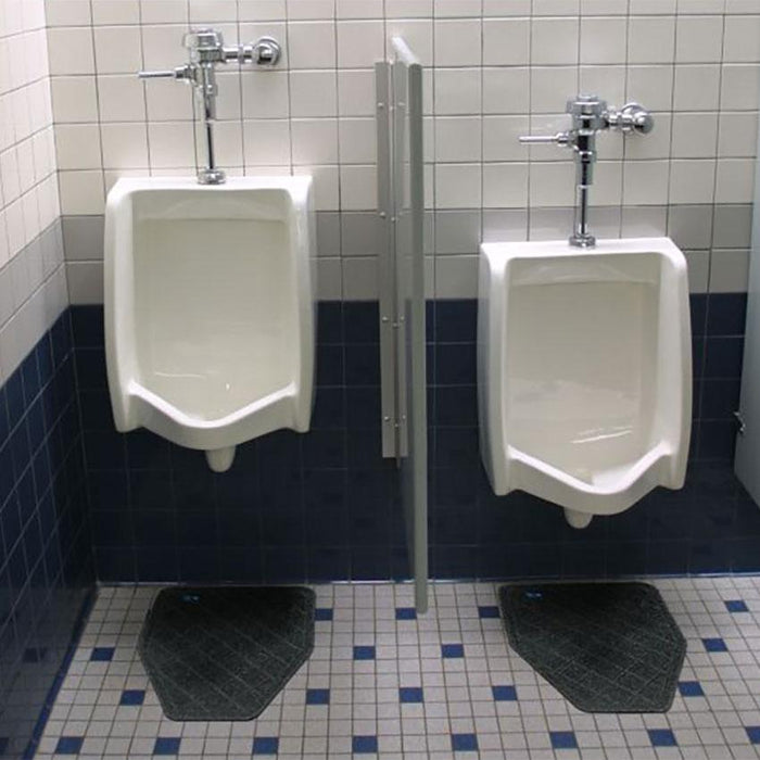 Clean Shield Urinal Mats