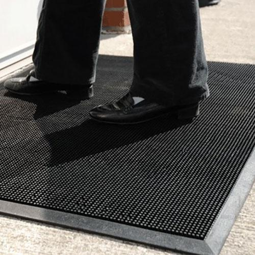 Dura Flex 320: Finger Scrape Entrance Mats