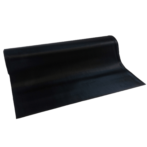 Thin Rubber Mat Roll