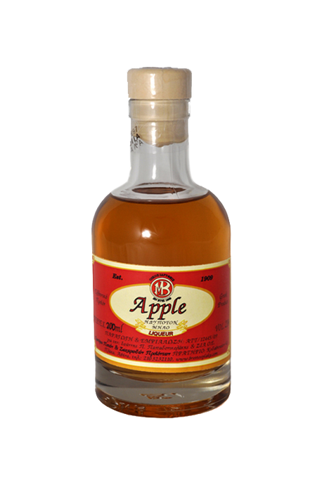 Apple Liqueur 200ml