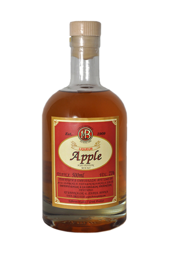 Apple Liqueur 500ml