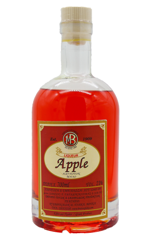 Apple Liqueur 700ml