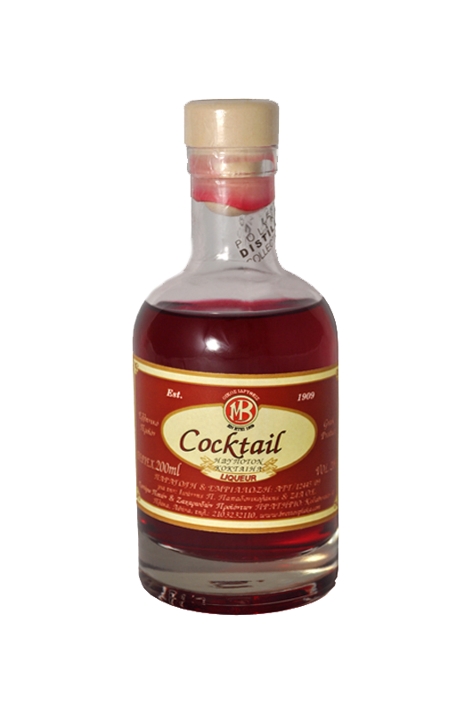 Cocktail Liqueur 200ml