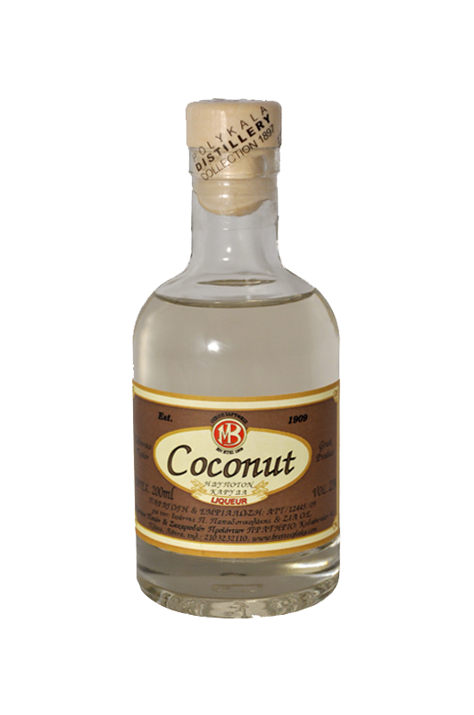 Coconut Liqueur 200ml