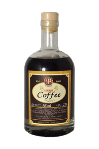 Coffee Liqueur 500ml
