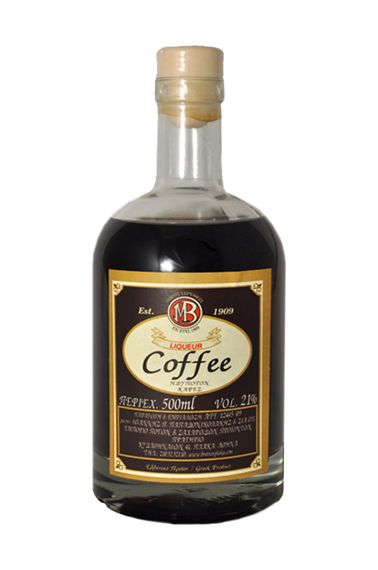 Coffee 500ml