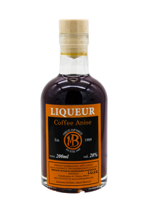 Coffee Anise Liqueur 200ml