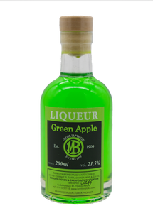 Green Apple Liqueur 200ml
