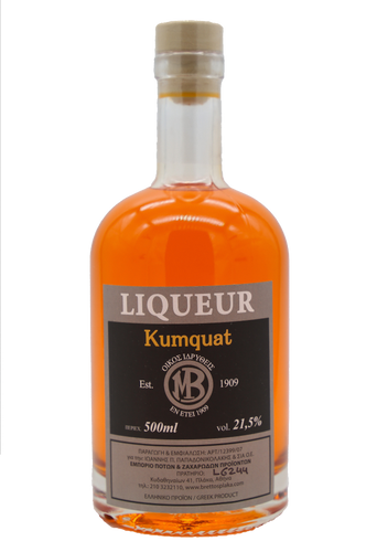 Kumquat 500ml