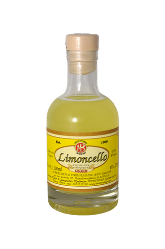 Limoncello 200ml
