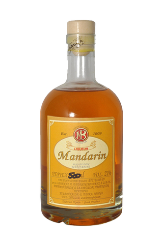 Mandarin 500ml