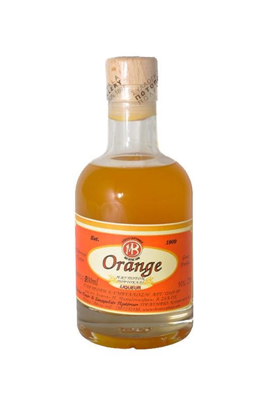 Orange Special Liqueur 200ml