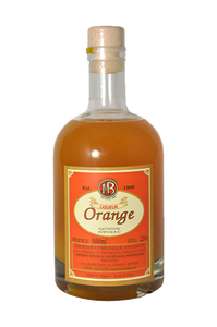 Orange Special Liqueur 500ml