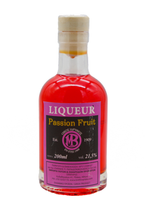 Passion Fruit 200ml