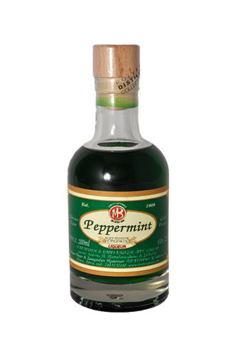 Peppermint 200ml