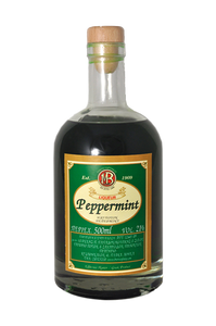 Peppermint 500ml
