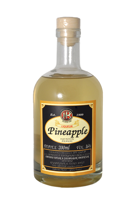 Pineapple Special 500ml