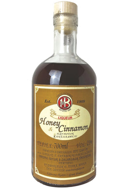 Honey & Cinnamon Liqueur (ex Rakomelo), 700ml