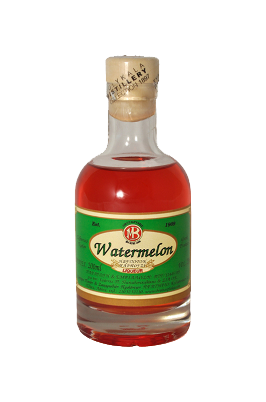 Watermelon Liqueur 200ml