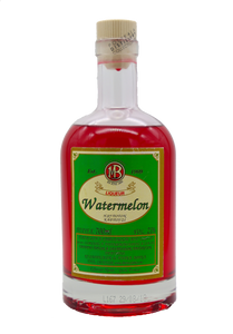 Watermelon Liqueur 700ml