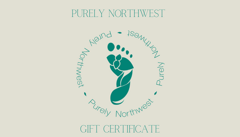 Purely Northwest Gift Card