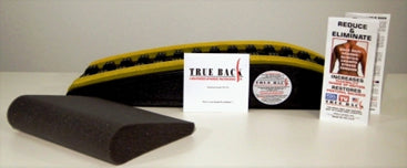 Vibrating TRUE BACK + Free Pain Gel