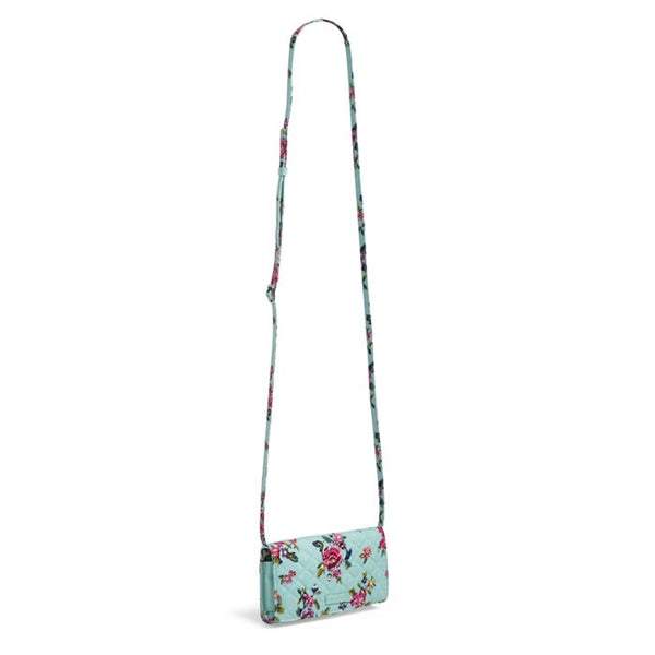 ICONIC RFID ALL TOGETHER CROSSBODY WATER BOUQUET