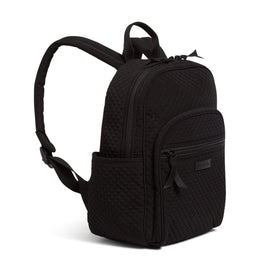 Small Backpack Classic Black