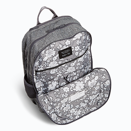 Reactive Grand Backpack Gray Ohio State