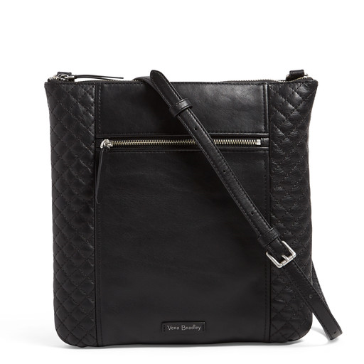 Carryall Hipster Black (Leather)