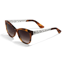 Kaytana Brown Sunglasses