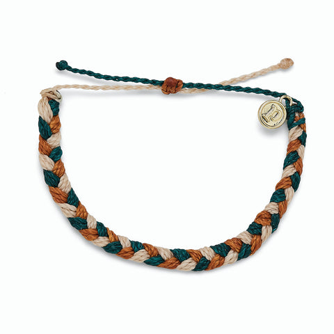 Peak Braided Bracelet