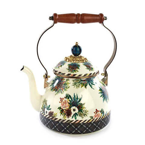 Highbanks Tea Kettle - 2 Quart